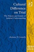 Cultural Difference on Trial 1st Edition 9781317156611 1317156617