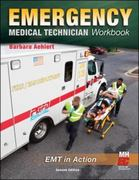 Emergency Medical Technician: The Workbook 2nd edition 9780077315481 0077315480