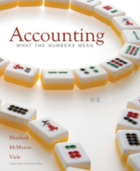 Accounting 9th edition 9780073527062 0073527068