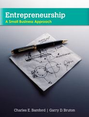 Entrepreneurship 1st Edition 9780073403113 0073403113