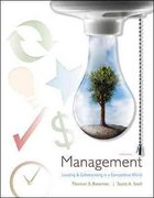Management 9th edition 9780078137242 0078137241