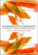 Planning with Complexity 1st Edition 9780203864302 0203864301