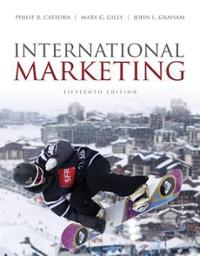 International marketing homework help