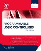 Programmable Logic Controllers 5th Edition 9781856177511 1856177513