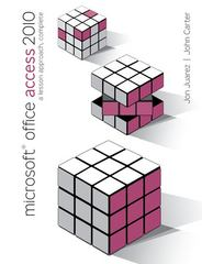Microsoft Office Access 2010: A Lesson Approach, Complete 1st edition 9780077331245 0077331249