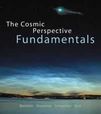 The Cosmic Perspective Fundamentals 1st Edition 9780321567048 0321567048