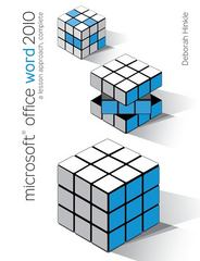 Microsoft Office Word 2010:  A Lesson Approach, Complete 1st edition 9780077398682 0077398688