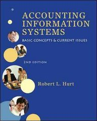 Accounting Information Systems 2nd edition 9780078111051 0078111056