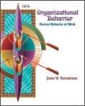 Organizational Behavior Human Behavior at Work