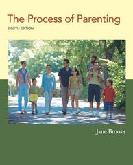 The Process of Parenting 8th Edition 9780073378763 0073378763