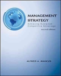 Management Strategy Achieving Sustained Competitive Advantage