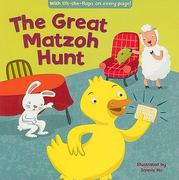 The Great Matzoh Hunt 0 9780843189698 084318969X