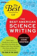 The Best of the Best of American Science Writing 0 9780061875007 0061875007