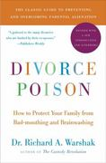 Divorce Poison New and Updated Edition 1st Edition 9780062114525 0062114522