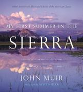 My First Summer in the Sierra 100th edition 9780618988518 0618988513