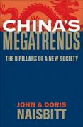 China's Megatrends 0 9780061859441 0061859443