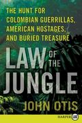 Law of the Jungle 1st edition 9780061945649 0061945641
