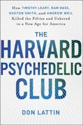The Harvard Psychedelic Club 0 9780061655937 0061655937
