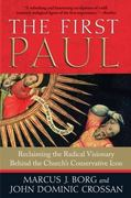 The First Paul 1st Edition 9780061430732 0061430730