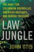Law of the Jungle 1st edition 9780061671807 0061671800