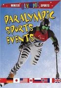 Paralympic Sports Events 0 9780778740445 0778740447