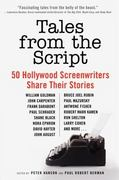 Tales from the Script 1st Edition 9780061855924 0061855928
