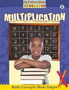 Multiplication 0 9780778743668 0778743667