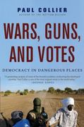 Wars, Guns, and Votes 1st Edition 9780061479649 0061479640