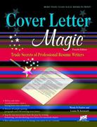 Cover Letter Magic 4th edition 9781593577353 1593577354