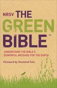 The Green Bible 1st Edition 9780061951121 0061951129