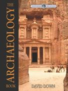 The Archaeology Book 1st Edition 9780890515730 0890515735