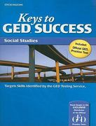 Keys to GED Success 0 9781419053511 1419053515