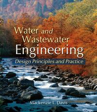 Water and Wastewater Engineering 1st edition 9780077417536 0077417534
