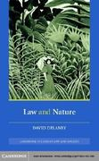 Law and Nature 0 9780521831260 0521831261