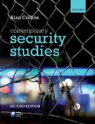 Contemporary Security Studies 2nd edition 9780199548859 0199548854