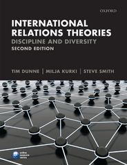 International Relations Theories 2nd edition 9780199548866 0199548862