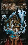 House of Mystery Vol. 3: The Space Between 0 9781401225810 1401225810