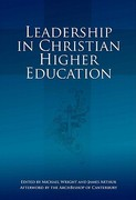 Leadership in Christian Higher Education 0 9781845401894 1845401891