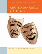 Much Ado About Nothing (2010 edition) 1st Edition 9780198328728 0198328729