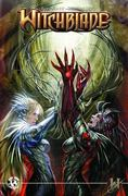 Witchblade Volume 8 0 9781607061021 1607061023
