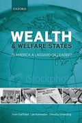 Wealth and Welfare States 1st Edition 9780199579310 0199579318