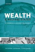 Wealth and Welfare States 0 9780199579303 019957930X