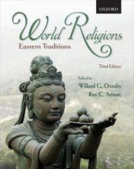 World Religions 3rd edition 9780195426762 0195426762