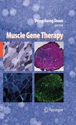 Muscle Gene Therapy 0 9781441912053 1441912053