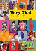 Very Thai 2nd edition 9789749863671 9749863674