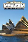A Brief History of Australia 1st edition 9780816078851 0816078858