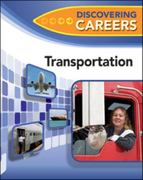 Transportation 1st edition 9780816080489 0816080488