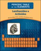 Lanthanides and Actinides 1st edition 9780816073726 0816073724