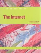 The Internet - Illustrated 6th Edition 9780538750981 0538750987