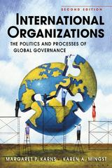 International Organizations 2nd Edition 9781588266989 1588266982